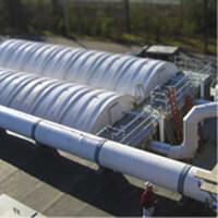 Envirogen Wins $1.7MM Kalamazoo Biological Foul Air Mitigation Treatment System