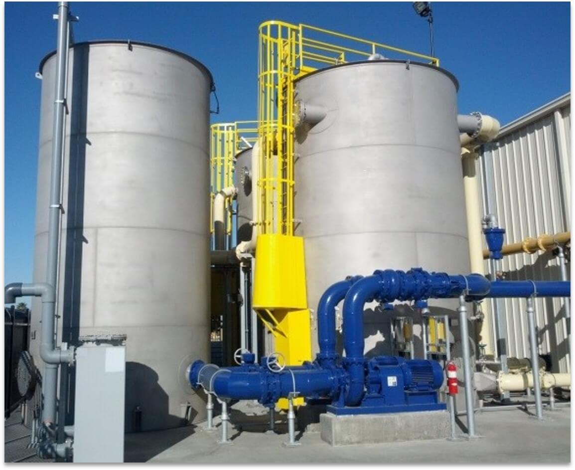 Nitrate Water Treatment Webinar – Video Replay